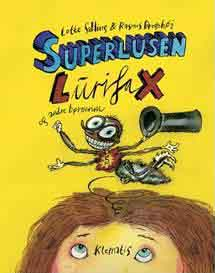 Superlusen Lurifax